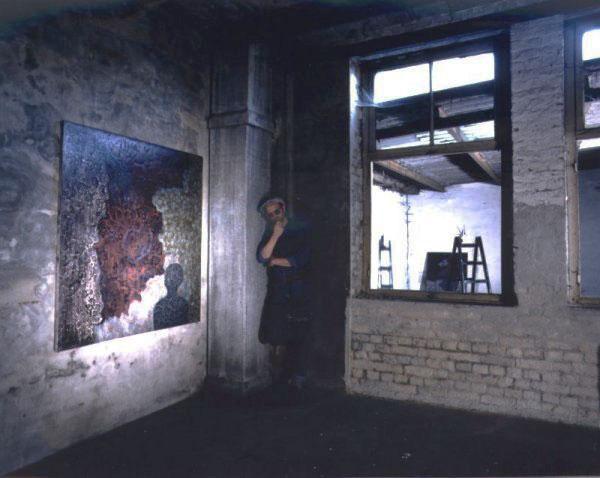 Portrait Atelier