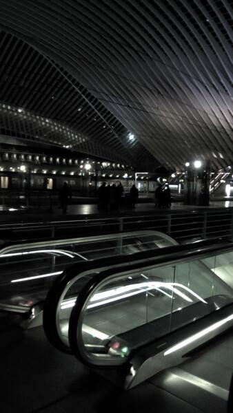 lüttich station